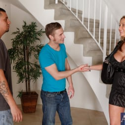 Alanah Rae in 'Naughty America' and Michael Vegas in My Friend's Hot Girl (Thumbnail 2)