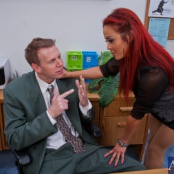 Mia Lelani in 'Naughty America' and Mark Wood in I Have a Wife (Thumbnail 2)