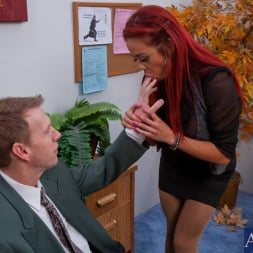 Mia Lelani in 'Naughty America' and Mark Wood in I Have a Wife (Thumbnail 3)