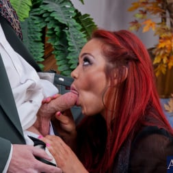 Mia Lelani in 'Naughty America' and Mark Wood in I Have a Wife (Thumbnail 4)