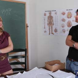 Sarah Vandella in 'Naughty America' and Seth Gamble in My First Sex Teacher (Thumbnail 3)