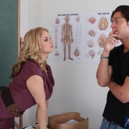 Sarah Vandella in 'Naughty America' and Seth Gamble in My First Sex Teacher (Thumbnail 4)