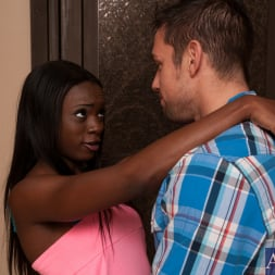 Ana Foxxx in 'Naughty America' and Johnny Castle in My Sisters Hot Friend (Thumbnail 2)