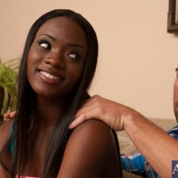 Ana Foxxx in 'Naughty America' and Johnny Castle in My Sisters Hot Friend (Thumbnail 3)