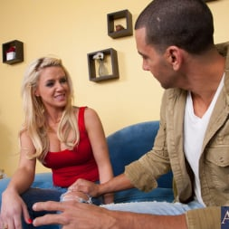 Tia McKenzie in 'Naughty America' and Marco Rivera in My Friend's Hot Girl (Thumbnail 2)