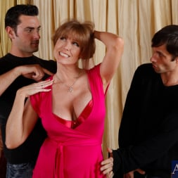 Darla Crane in 'Naughty America' Darla Crane, Alan Stafford and Ryan Driller in My Friends Hot Mom (Thumbnail 2)