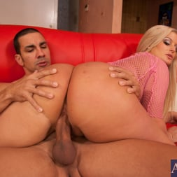 Julie Cash in 'Naughty America' and Marco Rivera in Ass Masterpiece (Thumbnail 12)