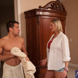Zoe Holiday in 'Naughty America' and Johnny Castle in My Dad's Hot Girlfriend (Thumbnail 8)