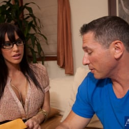 Gia DiMarco in 'Naughty America' and John Strong in I Have a Wife (Thumbnail 3)