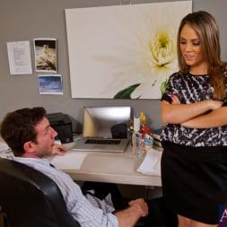 Kristina Rose in 'Naughty America' and Jordan Ash in Naughty Office (Thumbnail 3)