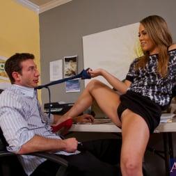 Kristina Rose in 'Naughty America' and Jordan Ash in Naughty Office (Thumbnail 4)