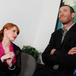 Marie McCray in 'Naughty America' and Jordan Ash in Naughty Office (Thumbnail 2)