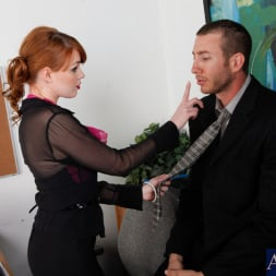 Marie McCray in 'Naughty America' and Jordan Ash in Naughty Office (Thumbnail 3)