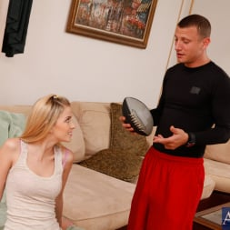Abigaile Johnson in 'Naughty America' and Mr. Pete in Fast Times (Thumbnail 1)