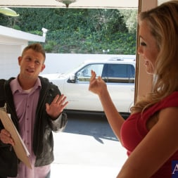 Brandi Love in 'Naughty America' and Bill Bailey in Seduced by a cougar (Thumbnail 1)