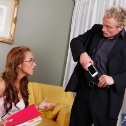 Solhey Cancino in 'Naughty America' and Clarke Kent in Naughty Bookworms (Thumbnail 2)