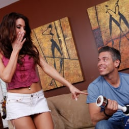 Aleksa Nicole in 'Naughty America' and Mick Blue in I Have a Wife (Thumbnail 1)