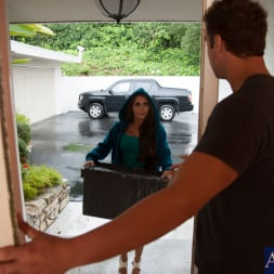 Madison Ivy in 'Naughty America' and Rocco Reed in My Friend's Hot Girl (Thumbnail 1)