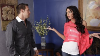 Jessica Jaymes in 'and Johnny Castle in My Friend's Hot Girl'