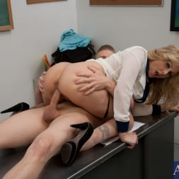 Julia Ann in 'Naughty America' and Michael Vegas in My First Sex Teacher (Thumbnail 7)
