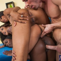 Ana Foxxx in 'Naughty America' 2 Chicks Same Time (Thumbnail 13)