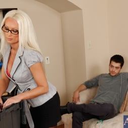 Diana Doll in 'Naughty America' and Xander Corvus in My First Sex Teacher (Thumbnail 1)