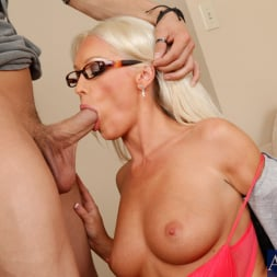 Diana Doll in 'Naughty America' and Xander Corvus in My First Sex Teacher (Thumbnail 5)