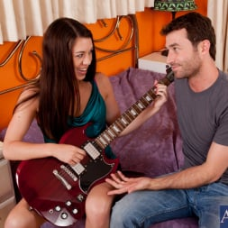 Tiffany Doll in 'Naughty America' and James Deen in My Sisters Hot Friend (Thumbnail 2)