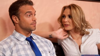 Madison Fox in 'and Rocco Reed in I Have a Wife'