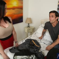 Kendra Lust in 'Naughty America' and Alan Stafford in My Friends Hot Mom (Thumbnail 1)
