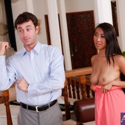 Sharon Lee in 'Naughty America' and James Deen in I Have a Wife (Thumbnail 2)
