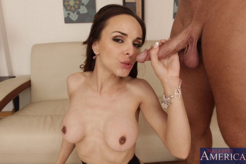 Naughty America 'and Bill Bailey in Neighbor Affair' starring Cytherea (Photo 15)