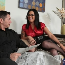 Eva Angelina in 'Naughty America' and John Strong in I Have a Wife (Thumbnail 1)
