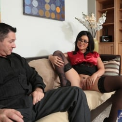 Eva Angelina in 'Naughty America' and John Strong in I Have a Wife (Thumbnail 3)