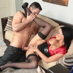 Eva Angelina in 'Naughty America' and John Strong in I Have a Wife (Thumbnail 5)