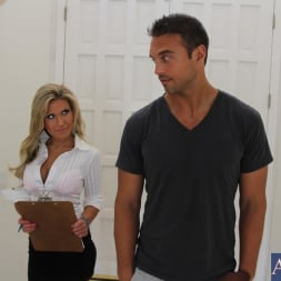 Aubrey Addams in 'Naughty America' and Rocco Reed in My Friend's Hot Girl (Thumbnail 1)