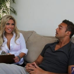 Aubrey Addams in 'Naughty America' and Rocco Reed in My Friend's Hot Girl (Thumbnail 2)