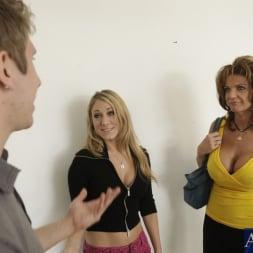 Deauxma in 'Naughty America' and Danny Wylde in My Girlfriend's Busty Friend (Thumbnail 1)