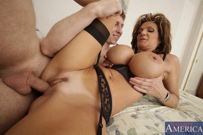 Naughty America 'and Danny Wylde in My Girlfriend's Busty Friend' starring Deauxma (Photo 9)