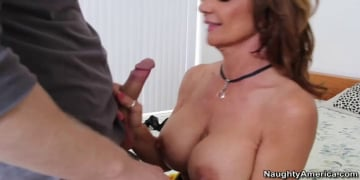 Deauxma and Danny Wylde in My Girlfriend's Busty Friend