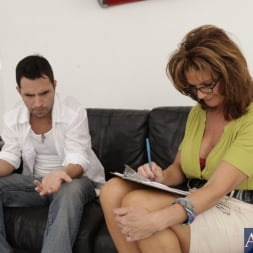 Deauxma in 'Naughty America' and Kris Slater in Seduced by a cougar (Thumbnail 1)