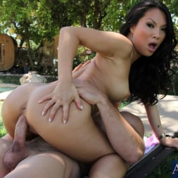 Asa Akira in 'Naughty America' and Johnny Castle in My Dad's Hot Girlfriend (Thumbnail 10)