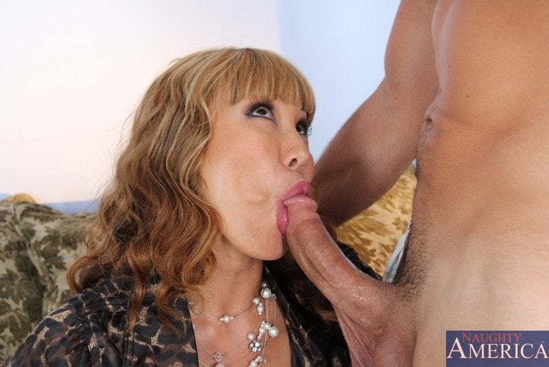 Naughty America 'and Ryan Driller in My Friends Hot Mom' starring Ava Devine (Photo 5)