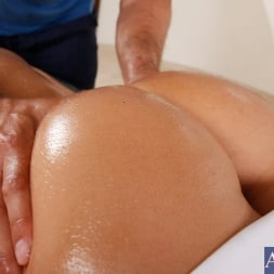 Kristina Rose in 'Naughty America' and Mick Blue in My Naughty Massage (Thumbnail 2)