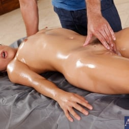 Kristina Rose in 'Naughty America' and Mick Blue in My Naughty Massage (Thumbnail 3)