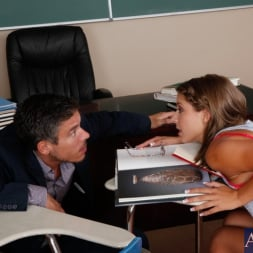 Presley Hart in 'Naughty America' and Mick Blue in Naughty Bookworms (Thumbnail 2)