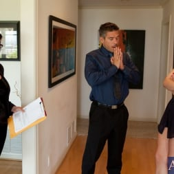 Lily LaBeau in 'Naughty America' and Mick Blue in I Have a Wife (Thumbnail 1)