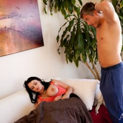 Sophie Dee in 'Naughty America' and Mick Blue in My Wife's Hot Friend (Thumbnail 1)