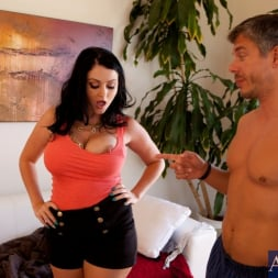 Sophie Dee in 'Naughty America' and Mick Blue in My Wife's Hot Friend (Thumbnail 2)