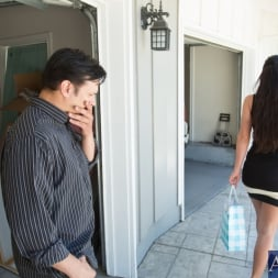 Phoenix Marie in 'Naughty America' and Anthony Rosano in Neighbor Affair (Thumbnail 1)